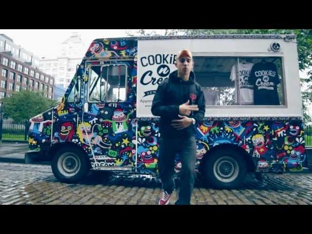 Emilio Rojas - Ice Cream 2K12
