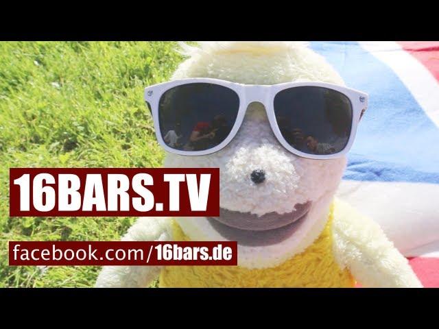 EstA, 2 Bough - Sommer (16BARS.TV Premiere)