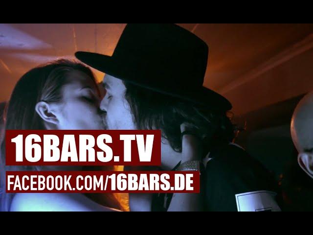 Estikay - Genau Hier (16BARS.TV PREMIERE)