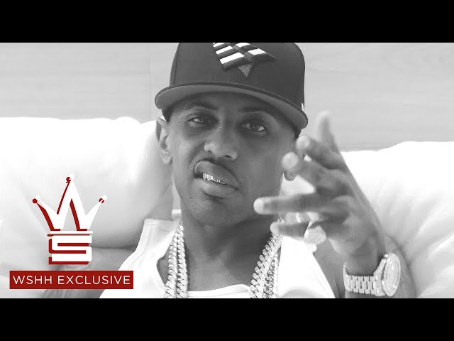Fabolous - Awwright