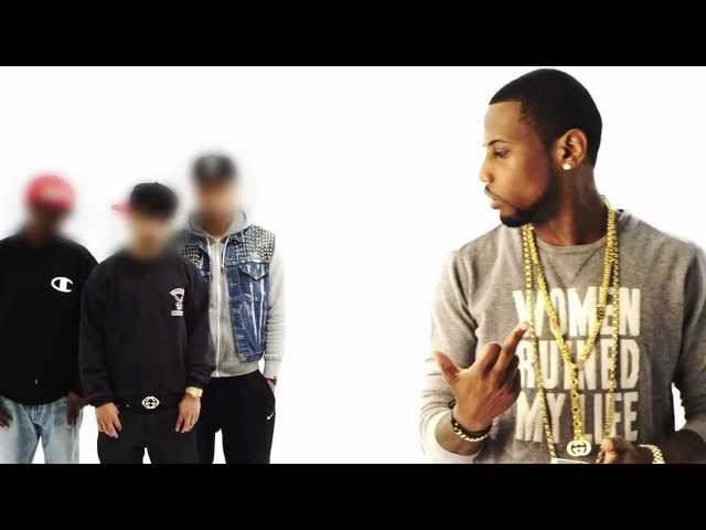 Fabolous, Jahlil Beats - Got That Work