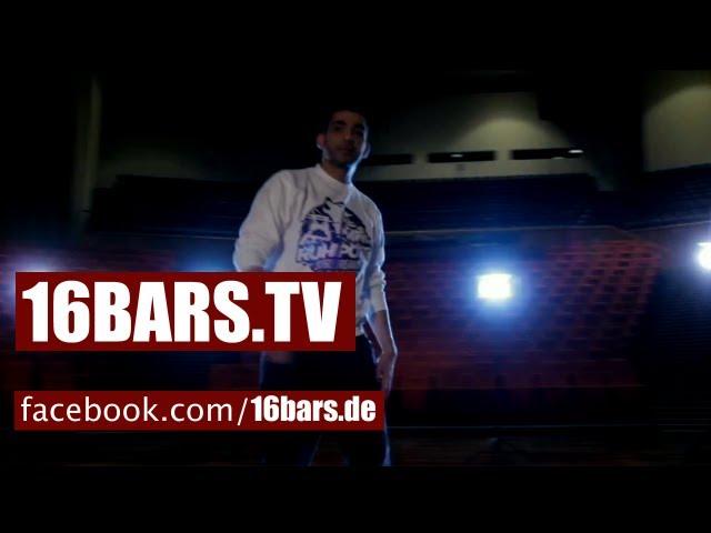 Fard, Joshimixu - Rap & Ich (16bars.de Premiere)
