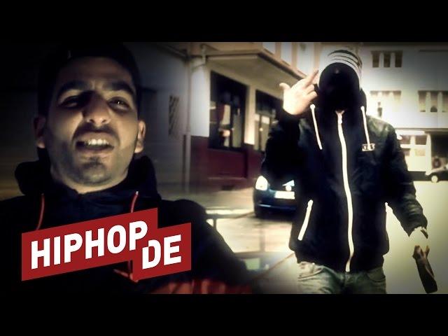 Fard, Snaga, Hamad 45 - Ruhrpott Elite