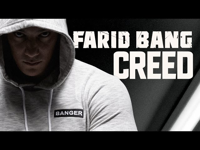 Farid Bang, Juh-Dee - Creed