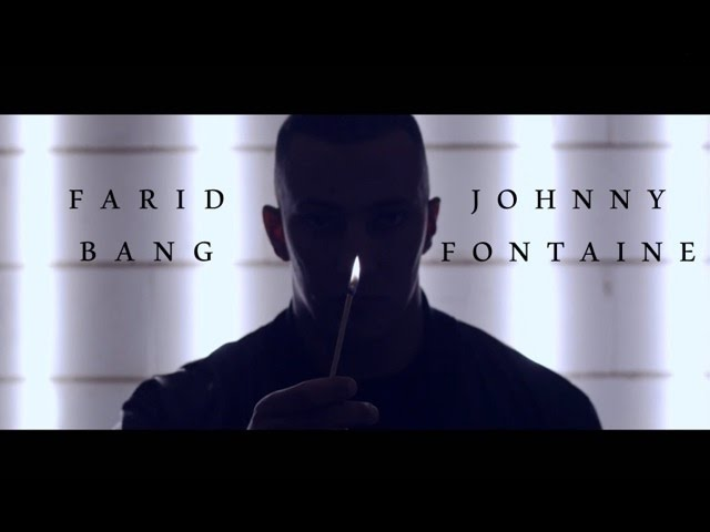 Farid Bang, Juh-Dee - Johnny Fontaine