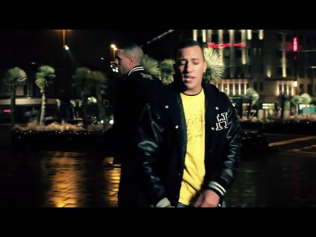Farid Bang, Ramsi Aliani - König Der Nacht