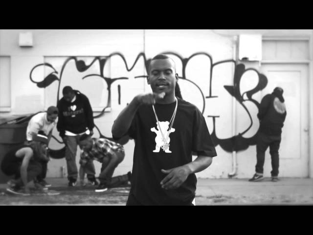 Fashawn, Evidence - The Beginning