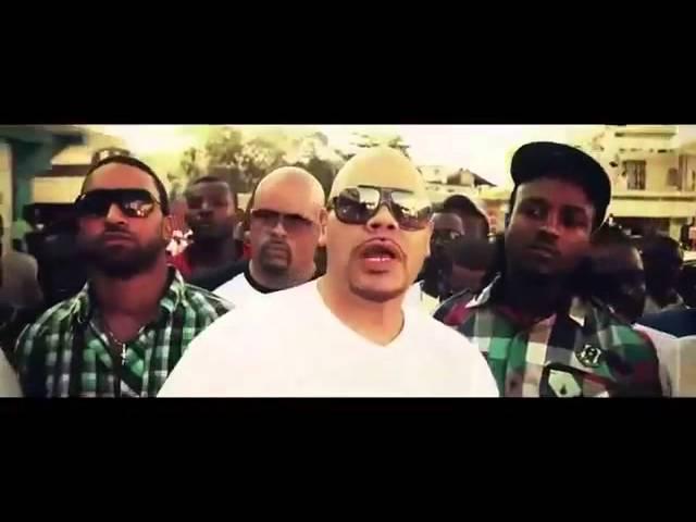 Fat Joe - Ride For My Haiti