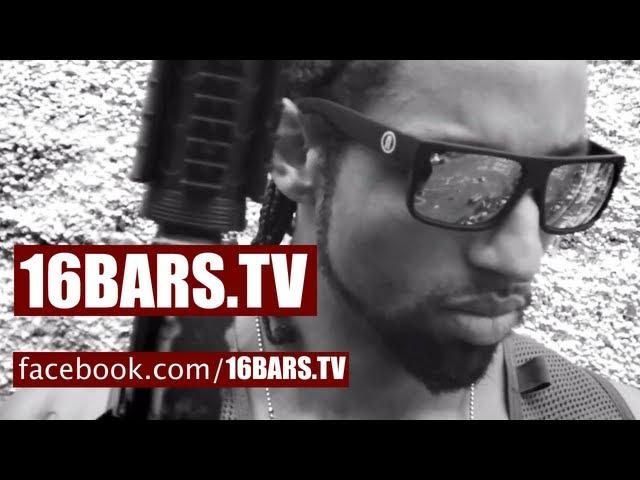 Fatoni, Edgar Wasser, Cap Kendricks - Check uns aus! (16BARS.TV PREMIERE)