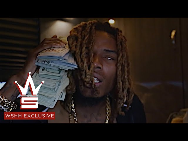 Fetty Wap, Lil Durk - Decline (Remix)