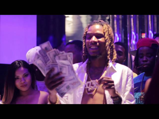 Fetty Wap - Trap Niggas (Remix)