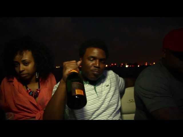 Fiend, Curren$y - Champagne