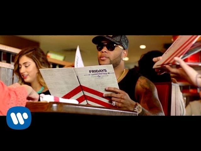 Flo Rida, Jason Derulo - Hello Friday