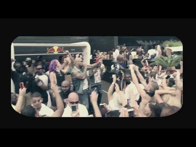 Flo Rida - Tell Me When You Ready