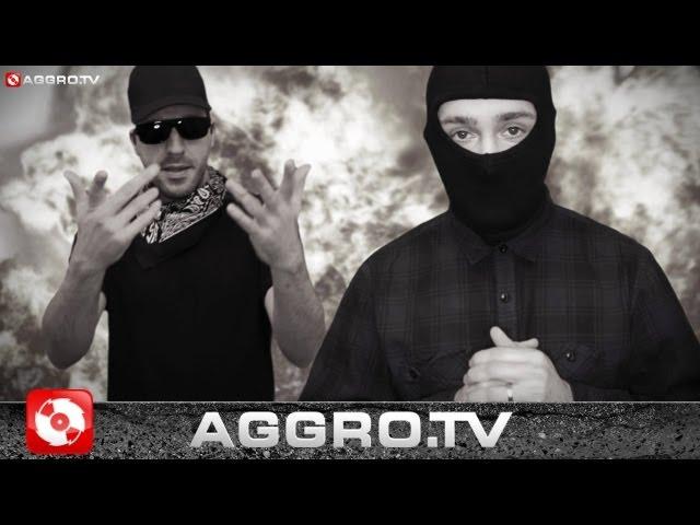 Frauenarzt, DJ Korx, Basstard - Antons Kaos Theorie