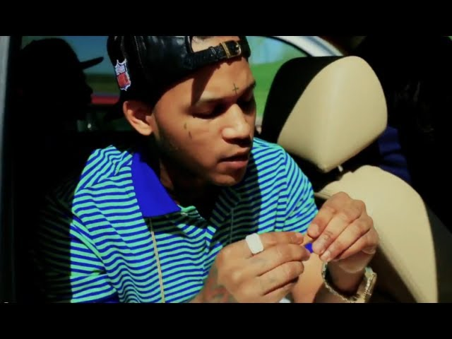 Fredo Santana, Blood Money - Take Risks