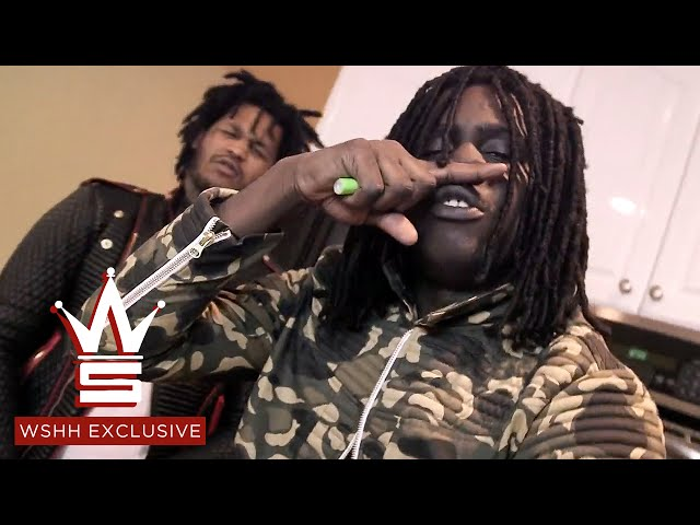 Chief Keef Glo Gang Video