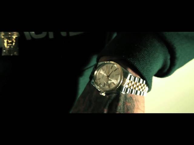 Fredo Santana, Lex Luger - No Hook
