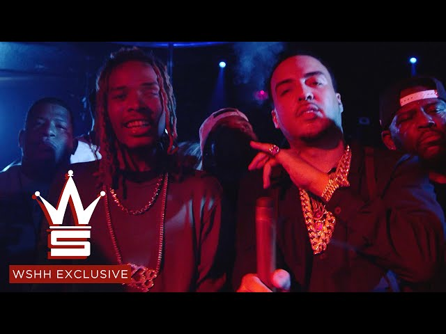French Montana, Fetty Wap, Monty - Freaky