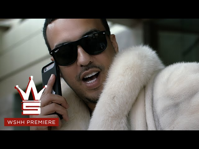 French Montana, Harry Fraud - Dontchu
