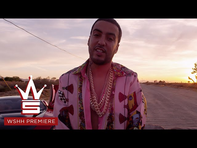 French Montana - Hold On