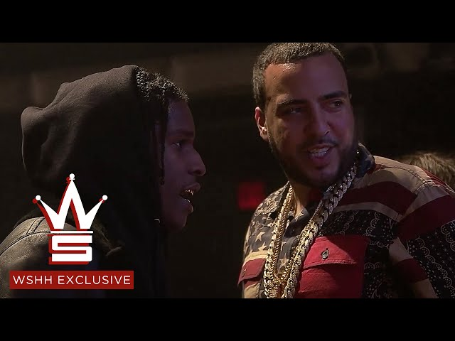 French Montana, Manolo Rose - Old Man Wildin
