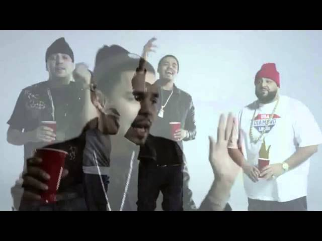 French Montana, Rick Ross, J. Cole - Diamonds