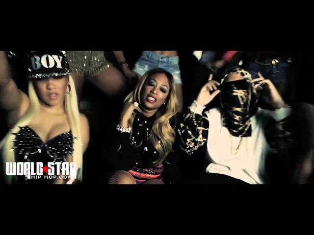 French Montana, Trina - Tic Toc