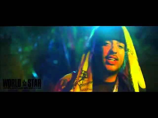 French Montana, Tyga, DJ Mustard - Thrilla N Manila