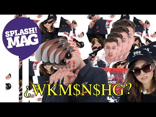 Fruchtmax, Haiyti, Trettmann - WKMSNSHG (Ron & Shusta Remix)