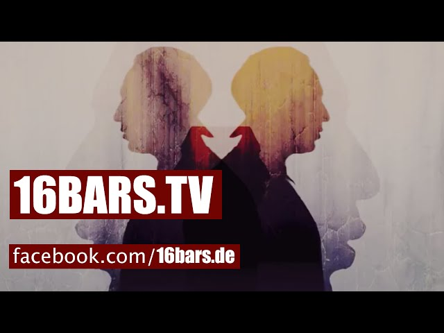 Frustra - Verrückte Welt (16BARS.TV PREMIERE)