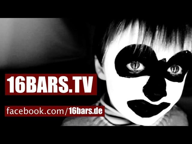 Genetikk - Sorry (16bars.de Videopremiere)