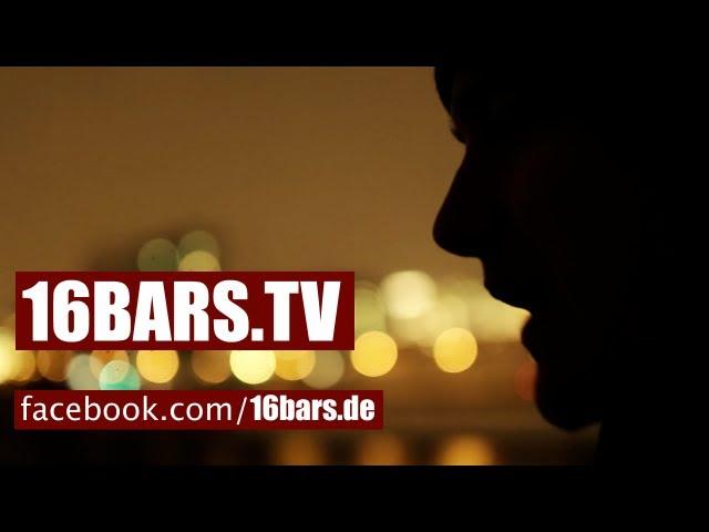Gerard - Welt erobern (16bars.de Premiere)