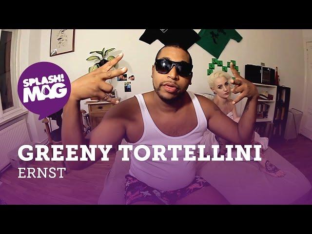 Greeny Tortellini - Ernst