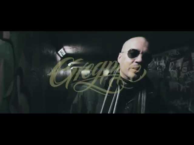 Gregpipe - D.E.R.