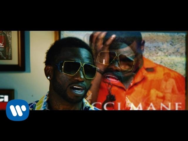 Gucci Mane - Pick Up The Pieces