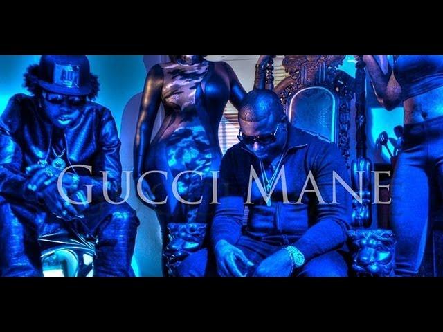Gucci Mane, Trinidad Jame$ - Guwop