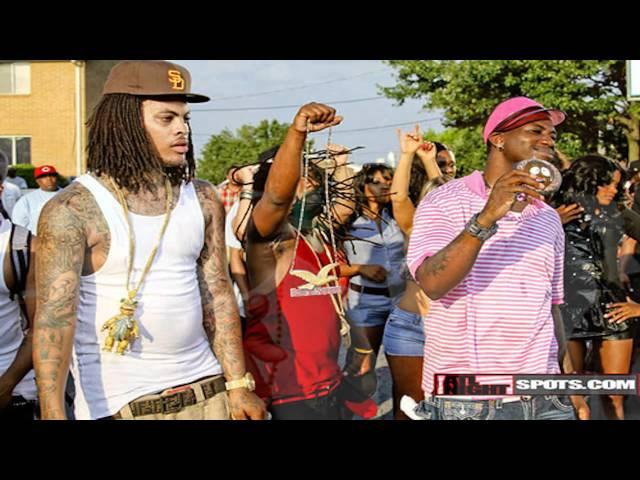 Gucci Mane, Waka Flocka Flame - Young Niggas