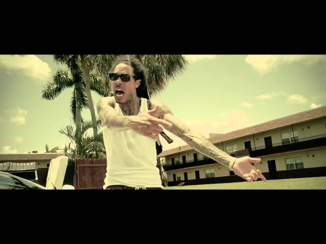 Gunplay - Drop Da Tint
