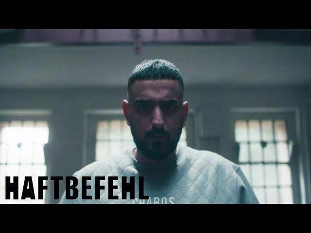 Haftbefehl, Bazzazian - CopKKKilla