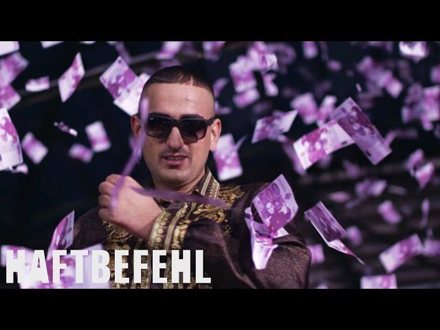 Haftbefehl - Ihr Hurensöhne / Saudi Arabi Money Rich