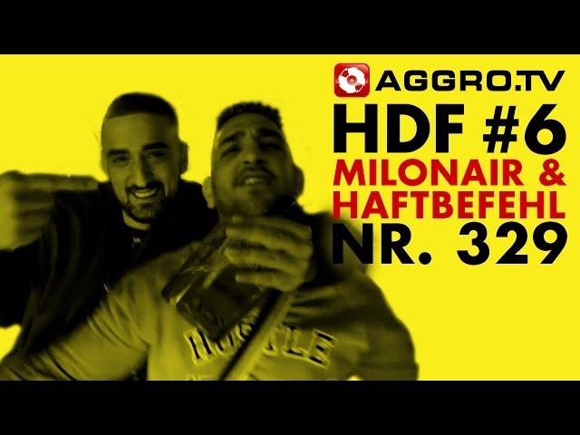 Haftbefehl, Milonair - Ballermann