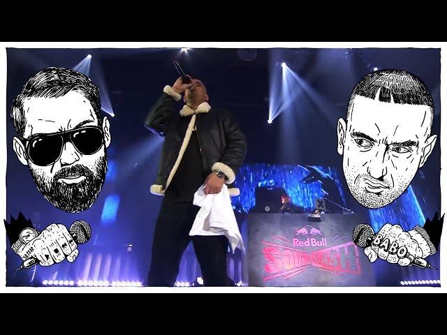 Haftbefehl, sido - Engel im Herz, Teufel im Kopf (live)