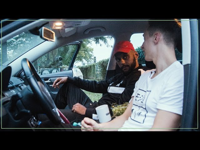 Hanybal - 16 Bars (Hotbox)