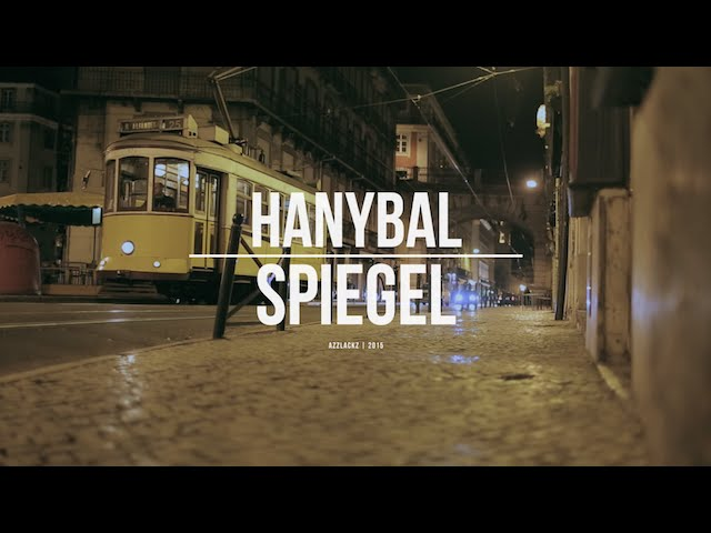 Hanybal, Johnny Illstrument, Joznez - Spiegel