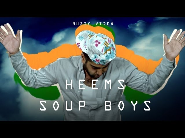 Heems - Soup Boys