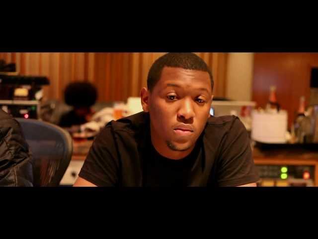 Hit-Boy, Bink! - Jay-Z Interview
