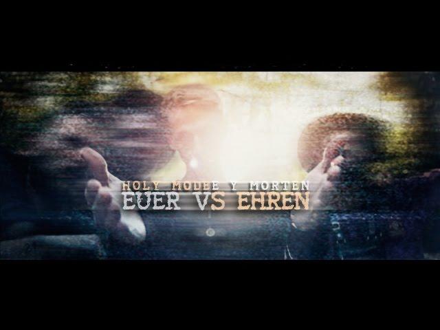 Holy Modee, Morten - euer vs ehren