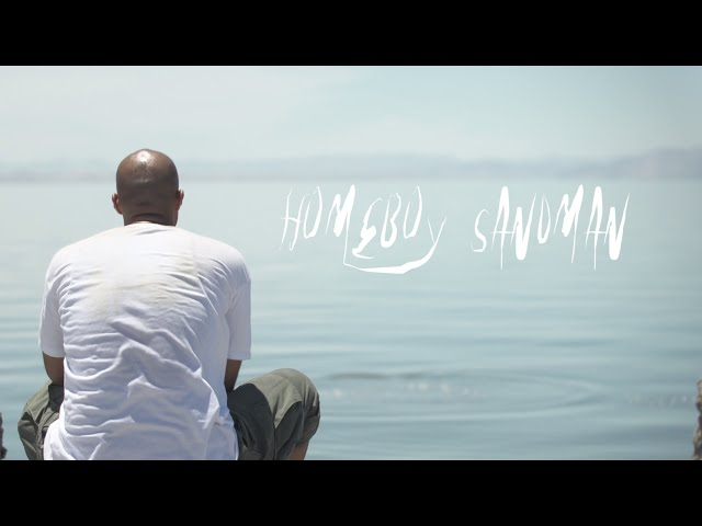 Homeboy Sandman, Jonwayne - Refugee