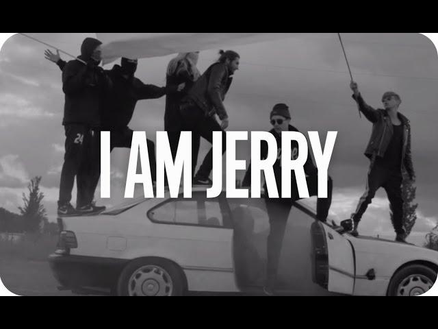 I Am Jerry, Olexesh - Alles Muss Neu (Remix)